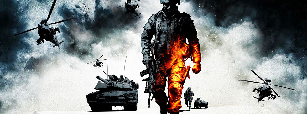 Battlefield Bad Company 2 for iPhone and iPad by Digital Legends