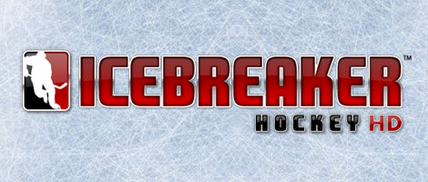 Icebreaker Hockey game for iphone and ipad
