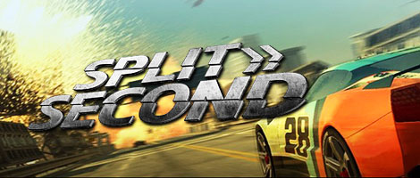 Split Second Velocity racing game for iphone and ipad