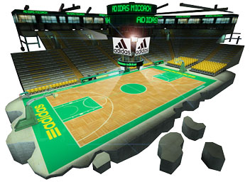 Play miCoach basket in fantasy basket fields around the world!