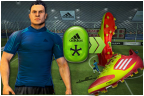 Adidas miCoach sports games for iOS